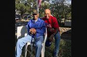 Identitasnya Dicuri, Rekening Seorang Veteran Perang Berusia 112 Tahun Dibobol