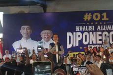 Jokowi: Untungnya Mbak Ratna Sarumpaet Jujur, Saya Acung Jempol