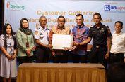 BRI Agro Perluas Jangkauan Produk Pinjaman Berbasis Aplikasi di Batam