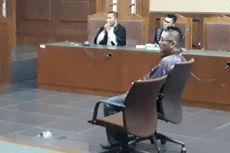 Menyuap Bupati Hulu Sungai Tengah, Kontraktor Dituntut 3 Tahun Penjara