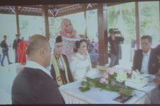 Rio Reifan Resmi Menikah dengan Henny Yuliyanah