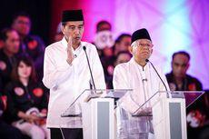 Jokowi Akan Fokus pada Tiga Aspek dalam Debat Kedua Capres