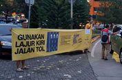 Kampanye Komunitas Lawan Teroris Bahu Jalan