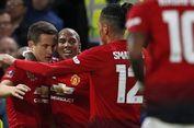 Chelsea Vs Man United, Solskjaer Kembali Ungguli Mourinho