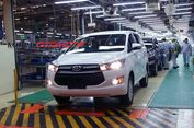Latar Belakang Toyota Kencangkan Budaya Industri