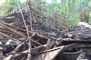 Puting Beliung Rusak 117 Unit Bangunan di Bolaang Mongondow