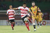 Madura United Minta Seluruh Klub Indonesia Batalkan Negosiasi dengan Fabiano