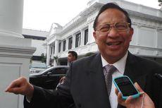 Kasus e-KTP, Jaksa Konfirmasi Nazaruddin soal Pertemuan dengan EE Mangindaan