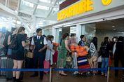 Sampai September 2018, Bandara Ngurah Rai Melayani 17 Juta Penumpang