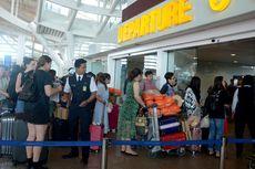 Bandara Ngurah Rai Beroperasi Normal