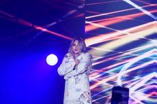 Tutup LAFFestival 2018, CL Tampil Menggoda