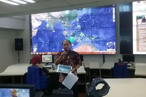 Dampak Siklon Tropis Cempaka, 41 Orang Meninggal dan Hilang