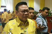 Agung Laksono Harap MK Tolak Uji Materi Syarat Pencalonan Presiden dan Wapres