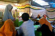 1.637 Pemilih di Kota Baubau Ikuti Pemungutan Suara Ulang