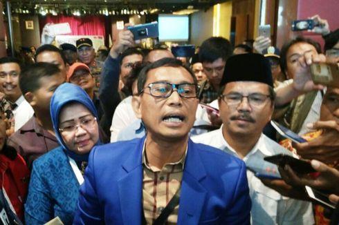 Pilkada Sumut, KPU Sebut JR Saragih-Ance Masih Tak Memenuhi Syarat