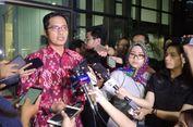 KPK Ambil Sampel Suara 2 Tersangka Kasus DPRD Kalteng