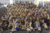 SMA 78 Mengaku Sudah Terima Kompensasi untuk Siswa Siswi yang Berpartisipasi di Asian Games 2018