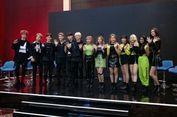 Cerita Mavin 'Z Boys' dan Vanya 'Z Girls' Jalani Training di Korea Selatan