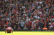 Hasil Liga Inggris, Mo Salah Top Scorer, Liverpool ke Liga Champions