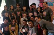 Reza Rahadian hingga Marsha Timothy Bintangi Film Toko Barang Mantan