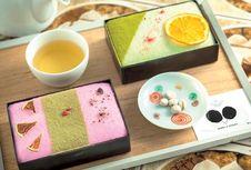 Kafe 'Instagenic' Favorit Wisatawan di Kansai