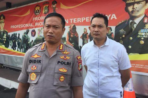 Diduga Pungli Akta Jual Beli, Oknum Lurah Kalibaru Depok Terjaring OTT