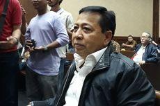 Keponakan Divonis 10 Tahun Penjara, Novanto Bilang Beratnya Luar Biasa
