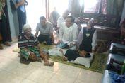 Sabar Merawat Dua Anaknya yang Difabel, Sandiman Bersyukur Dapat Perhatian