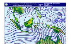 Cuaca Indonesia Hari Ini: Super Cerah! Waktu yang Pas untuk Wisata