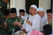 Ustaz Arifin Ilham, Berjuang Melawan Kanker hingga Momen dengan Jokowi dan Prabowo