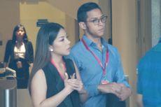 Putra dan Putri Novanto Tak Mau Bicara soal Pemeriksaan di KPK