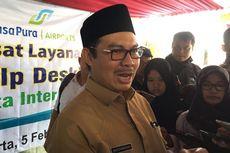 Bupati Sebut 11 KK Masih Tolak Pembebasan Lahan Bandara Kulon Progo