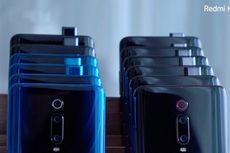 Redmi K20 Pro Diklaim Sebagai Smartphone Terkencang di Dunia