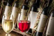 Demi Kenikmatan, Pemerintah Georgia Bakal Bikin Wine di Mars