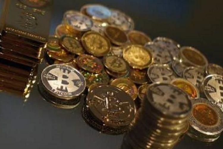 Thailand Segera Pajaki Mata Uang Kripto - Kompas.com