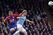 Kesalahan Fatal Guardiola ke Kevin De Bruyne Jelang Derbi Manchester