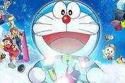 9 Gadget Doraemon yang Kini Jadi Nyata