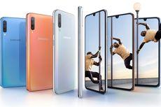 Samsung Galaxy A70 Sudah Bisa Dipesan, Harga Pre-order Rp 5,3 Juta