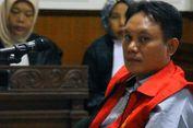 Anggota DPRD Terdakwa Pemerasan Dana Gempa Jalani Sidang Pertama