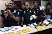4 Orang yang Ditangkap di Kampung Boncos Mengaku Mengidap HIV