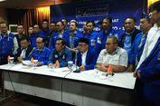 PAN Jabar Tanggapi Maraknya Spanduk Dukungan PAN ke Jokowi-Amin