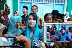 Arumi Bachsin: Saya Ini Grogi Loh Pak, Bu, Bicara di Depan Ibu Gubernur...