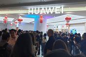 Sukses Lampaui Apple, Huawei Kini Pepet Samsung