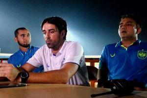 Kalah dari Persija, Pelatih PSIS Semarang Tak Salahkan Pemain