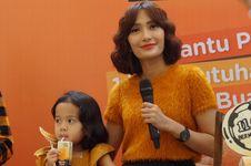 Trik Artika Sari Devi Bikin Anak Suka Makan Sayur