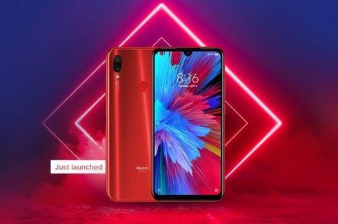 Xiaomi Luncurkan Redmi Note 7S Berkamera 48 Megapiksel
