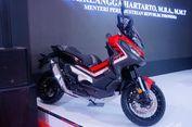 Spesifikasi Lengkap Skuter Setengah Miliar Honda