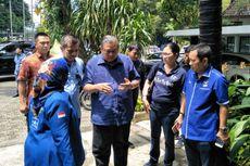 SBY: Saya Tahu Ada Pertemuan Sebelum Sidang Kesaksian Mirwan Amir