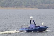 China Lakukan Uji Coba Kapal Tanpa Awak untuk Keamanan Laut