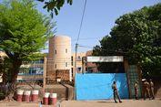 China Buka Kantor Kedutaan di Burkina Faso